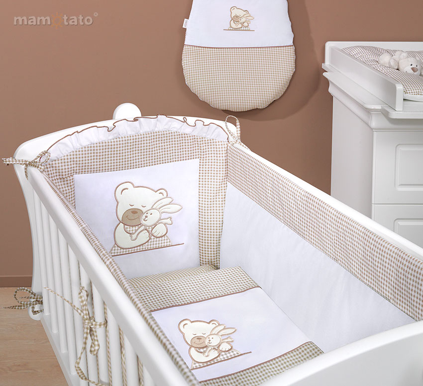 baby bettw sche babywiege mit bettw sche a 13tlg matraze himmel ebay. Black Bedroom Furniture Sets. Home Design Ideas